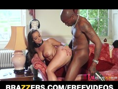 Beautiful French trainer Liza Del Sierra gets a BBC