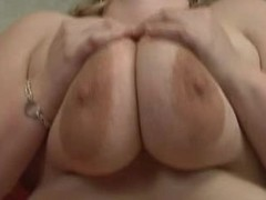 Tempted BBW Pet Christina Sucks Cocks