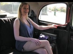 Blonde with chubby unsophisticated tits makes extra finances