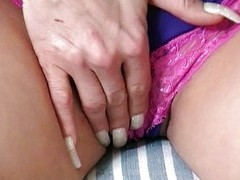 Golden cocksucking mature lady