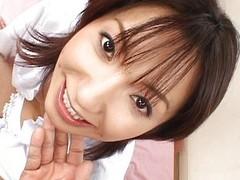 Despondent Japanese pussy obtainable around fuck