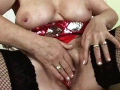 big frowardness granny wants to fuck