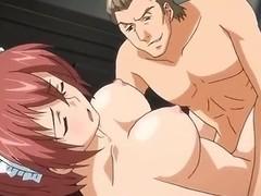 Sexy hentai chicks essay a avid fuckfest