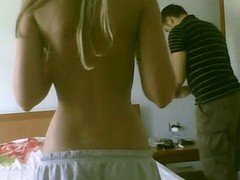 Turkish Flirt & Julia