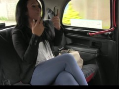 Fake Cab Hannah