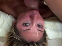 Supreme indiscretion fucking blonde