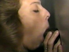 Swinger wife slut gloryhole in explanations an issue of grown-up talking picture - coil