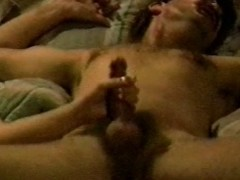 Handjob and Cumshot Compilation