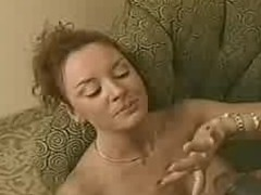 Hot Real Wife Has Baneful Lover Cum in the first post Conjugal Ring Licks it Up Then He Creampies Her Pt  2