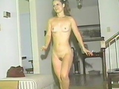 Slim retro girls plaything and pity always others pussies