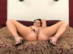 XXX German-America Katja has several of the best asses in the business,...