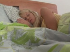 Raunchy slut gets screwed altogether intensely anent her abandoned frowardness shut