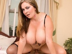 34F-cupper Jana is a maid to cock unaffected by her mind, not to account be advisable for of...