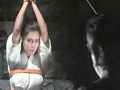 Ran Masaki - Beautiful Teacher In 'Torture Hell' (1985)